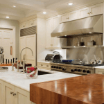 Classic Kitchen Designs